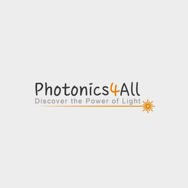 ECOP disseminates outreach tools developed by Photonics4All