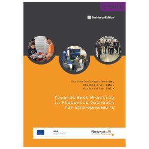 Photonics4All_best_practice_handbooks_entrepreneurs_EN frontcover